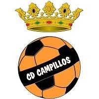 Escudo del Club Deportivo Campillos