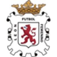 Escudo del Club Deportivo León Fútbol Femenino