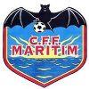 Escudo del Club de Fútbol Femenino Maritim