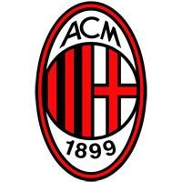 Escudo del Associazione Calcio Milan S.p.A.