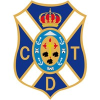 Escudo del Club Deportivo Tenerife, SAD