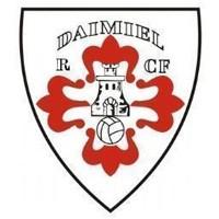 Escudo del Daimiel Racing Club de Fútbol