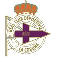 Escudo del Real Club Deportivo de La Coruña, SAD