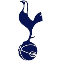 Escudo del Tottenham Hotspur Football Club