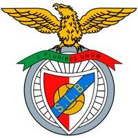 Escudo del Sport Lisboa e Benfica