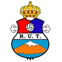 Escudo del Real Unión de Tenerife