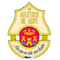Escudo del Club Deportivo Atlético de Aspe