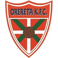 Escudo del Orereta Kafea Fútbol Club