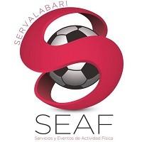 Escudo del Club Deportivo Servalabari