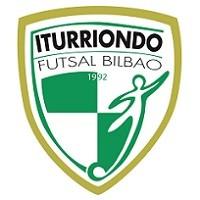 Escudo del Club Deportivo Iturriondo Fútbol Sala