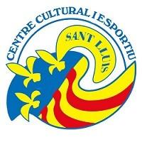 Escudo del Centre Cultural Esportiu Sant Lluís