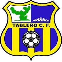 Escudo del San José Tablero Club de Fútbol