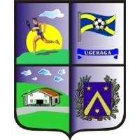 Escudo del Ugeraga Sociedad Deportiva