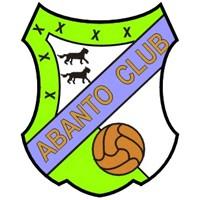 Escudo del Abanto Club