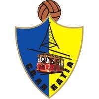 Escudo del Club Deportivo Arratia
