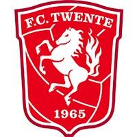 Escudo del Football Club Twente '65 B.V.