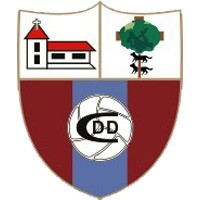 Escudo del Club Deportivo Derio
