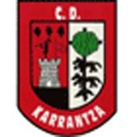 Escudo del Club Deportivo Karrantza
