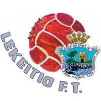Escudo del Lekeitio Futbol Taldea
