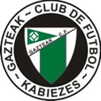Escudo del Gazteak Club de Fútbol