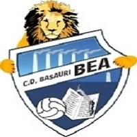 Escudo del Club Deportivo Basauri BEA