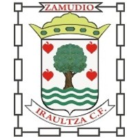 Escudo del Iraultza Club de Fútbol