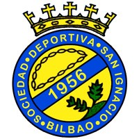 Escudo del Sociedad Deportiva San Ignacio