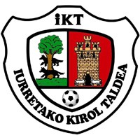 Escudo del Iurretako Kirol Taldea