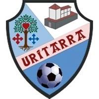 Escudo del Club Deportivo Uritarra