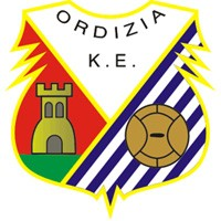 Escudo del Ordizia Kirol Elkartea