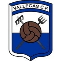 Escudo del Vallecas Club de Fútbol