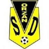 Escudo del Orzán Sociedad Deportiva