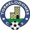 Escudo del Torrelodones Club de Fútbol