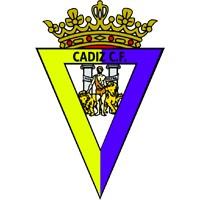 Escudo del Cádiz Club de Fútbol