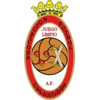 Escudo del Asociación de Fútbol Calahorra