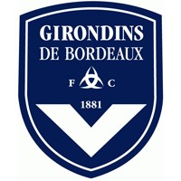 Escudo del Football Club des Girondins de Bordeaux