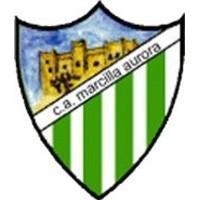 Escudo del Club Atlético Marcilla Aurora