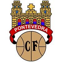 Escudo del Pontevedra Club de Fútbol SAD