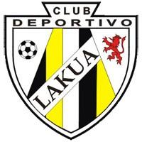 Escudo del Club Deportivo Lakua