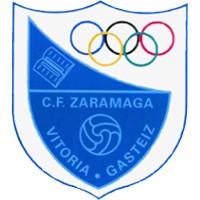 Escudo del Club de Fútbol Zaramaga