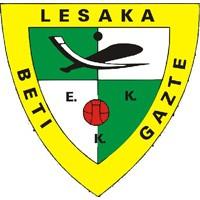 Escudo del Beti Gazte Kirol Jolas Kultur Elkartea