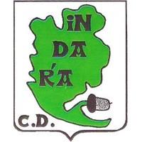 Escudo del Club Deportivo Indarra