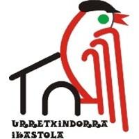 Escudo del Urretxindorra Kirol Taldea