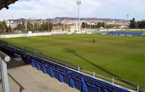 Ciudad Deportiva Dani Jarque