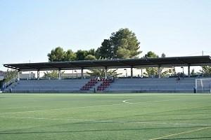 Complejo Deportivo Guadalentín