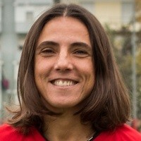 Silvia Brunheira
